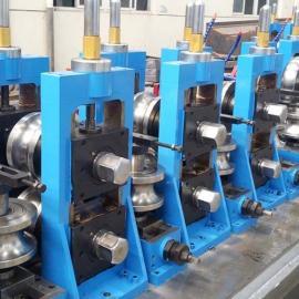 钢管焊管机械 自动化生产
