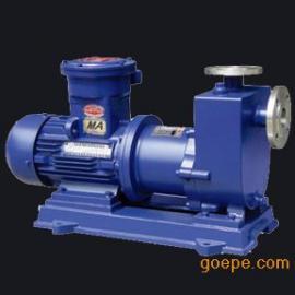 ZCQ型磁力自吸泵,不�P�自吸磁力泵,�o泄漏自吸泵