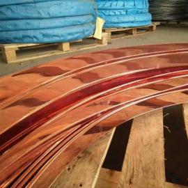 镀铜钢扁钢多种铜层厚度满足您不同需求