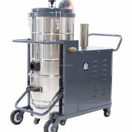 地面研磨使用配套工业吸尘器 吸尘器