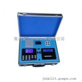 测定与消解一体化总磷测定仪JH-TP201型总磷快速测定仪
