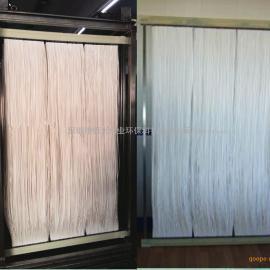 三菱MBR膜组件60E0025A工业污水处理中空纤维膜