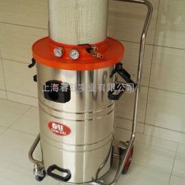气动工业吸尘器防爆车间用气动吸尘器化工厂用气动吸尘器