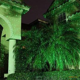 草坪激光灯、户外激光灯、LED庭院激光灯―首选镭贝森光电