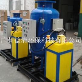 SYS物化全程水处理器