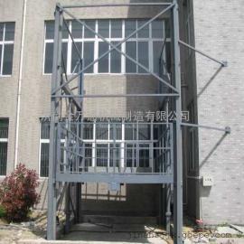 厂家定制天津链条式升降机,天津轨道式升降机。