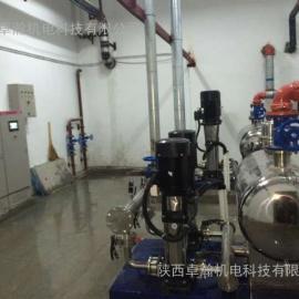张掖高层变频供水设备厂家