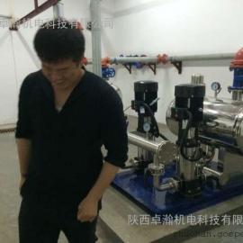 凤县高层变频供水设备厂家
