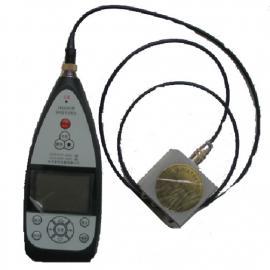 代理杭州爱华AWA6256B+型环境振动分析仪