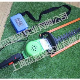 进口锂电池双刃绿篱机 电动绿篱机 超长使用时间 厂家直销