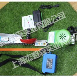 锂电池单刃电动绿篱机、电动茶叶修剪机 锂电池节能绿篱机