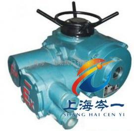 DZB20-18矿用隔爆型阀门电动装置供应防爆电动执行器?