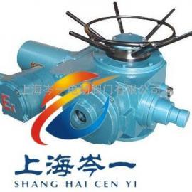 DZB30-18矿用阀门电动装置供应防爆电动执行器单价?