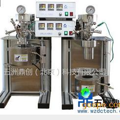 WZ系列实验室机械搅拌高压反应釜反应器