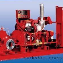 咸阳消防恒压切线泵,消防泵组厂家