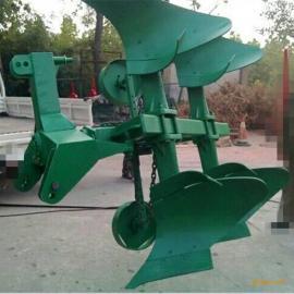 农用耕地翻土坝土机械 土地翻耕机械 液压翻转犁