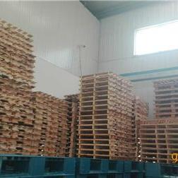 青州出口木托盘