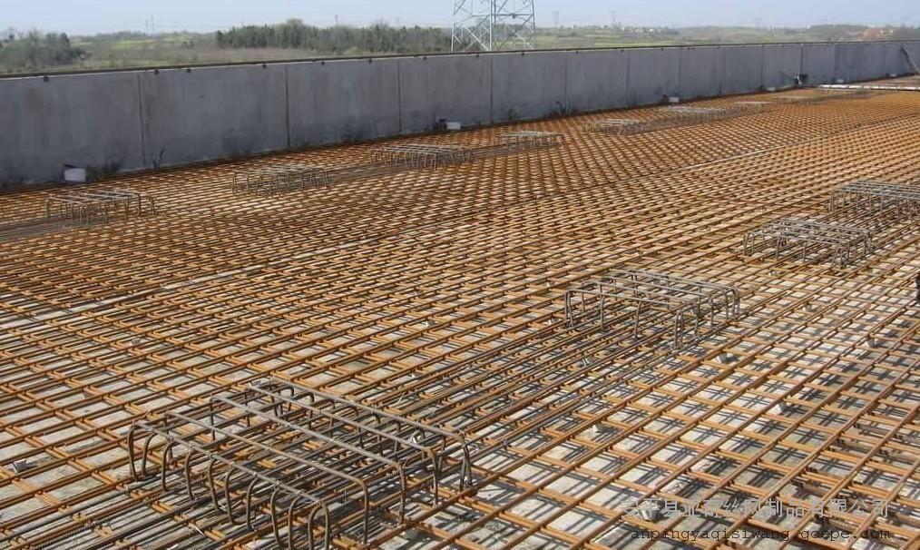 鞍山焊接钢丝网 大连4MM粗钢丝煤矿巷道防护加固钢筋网报价