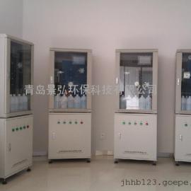 在线水质监测仪RQ-IV型氨氮在线监测仪厂家直销