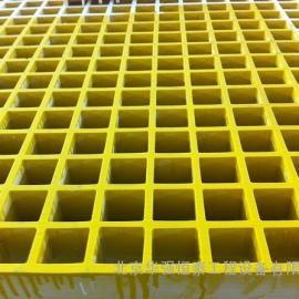 石家庄玻璃钢格栅盖板生产厂家
