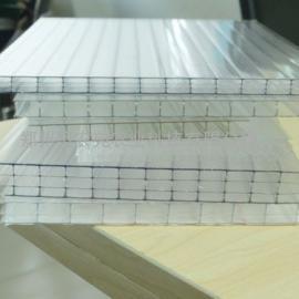 温室大棚专用PC中空阳光板