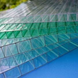 阳光板,奥农苑*代理温室专用PC阳光板
