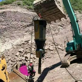 劈裂机岩石破碎原理开石器湖北随州路基扩建上海代理点