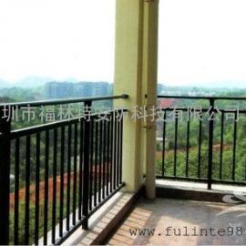 组装式阳台栏杆拼装式阳台护栏 用福林特工期快品质好