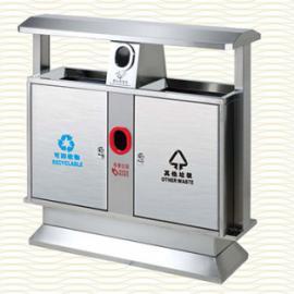 垃圾桶/南京垃圾桶厂家/不锈钢垃圾桶SDF-002