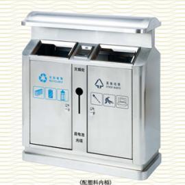 垃圾桶/南京垃圾桶厂家/不锈钢垃圾桶SDF-007