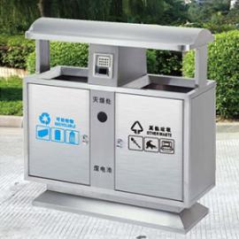 垃圾桶/南京垃圾桶厂家/不锈钢垃圾桶SDF-009