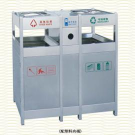 垃圾桶/南京垃圾桶厂家/不锈钢垃圾桶SDF-013