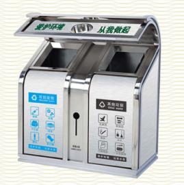 垃圾桶/南京垃圾桶厂家/不锈钢垃圾桶SDF-014