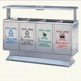 垃圾桶/南京垃圾桶厂家/不锈钢垃圾桶SDF-017