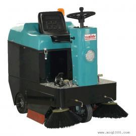 工厂仓库用驾驶室扫地机 工业扫地机价格威德尔CS-1050