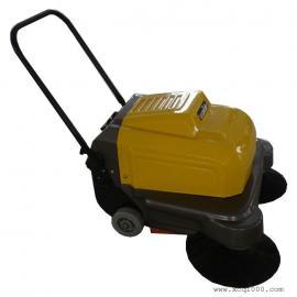 威德尔WX-100P手推式电动扫地机无动力扫地机厂家直销