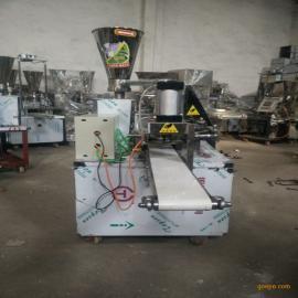 生产全自动新型不锈钢多功能糍粑机 粑粑机 科越机械厂
