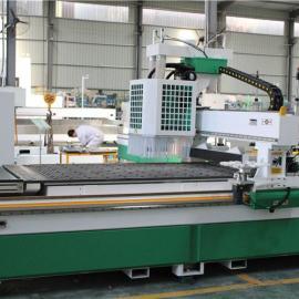 黑龙江板式家具生产线/全自动数控开料机/衣柜开料机