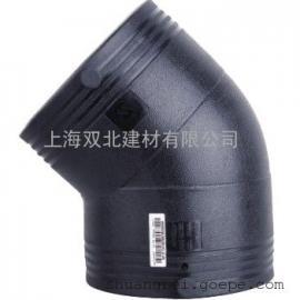 HDPE电熔管件 PE电熔管件批发