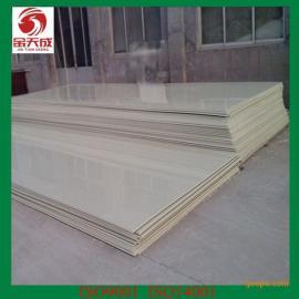 江苏环保设备耐酸碱pp板 耐腐蚀pp板 pp工程硬板