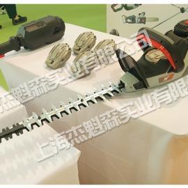 新款锂电池绿篱机 可用6小时 厂家直销 电动绿篱机