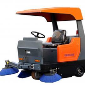 LC格瑞勒140QPB扫地车物业小区道路清扫车驾驶式扫地机