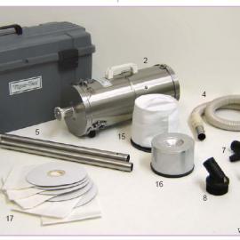 进口手提式防静电无尘室吸尘器MV-1