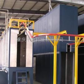重庆电泳涂装设备就选重庆千滨科学涂装设备多国公司