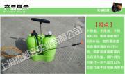 无油无电自动喷雾器、高压自锁自动喷雾器、环保节能自动喷雾器
