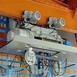 遥控单梁冶金行吊,山东行吊铸造起重机,行吊电动葫芦保养