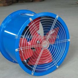 供应浙江巨风SFG6-4管道式轴流风机,低噪音管道风机