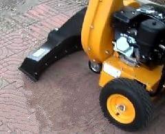 供应FH-6573吸叶机/吸垃圾机/枝叶集尘器