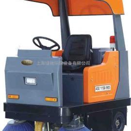 电瓶式扫地车 适用于仓库 工厂 小区外围清扫