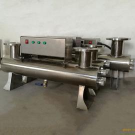 批发供应厂家直销工业生产紫外线消毒器价格